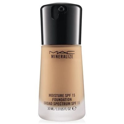 Mineralize Moisture SPF15 Foundation