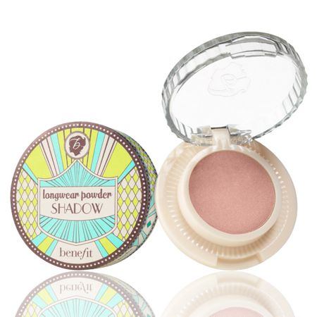 Benefit Longwear Powder Eye Shadow