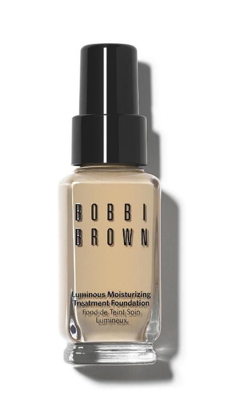 Luminous Moisturizing Treatment Foundation 30ml