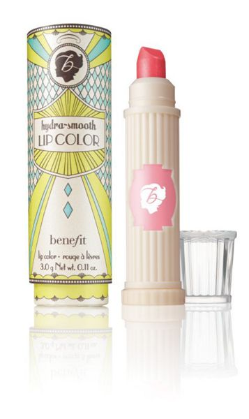 Benefit Hydra-Smooth Lip Color