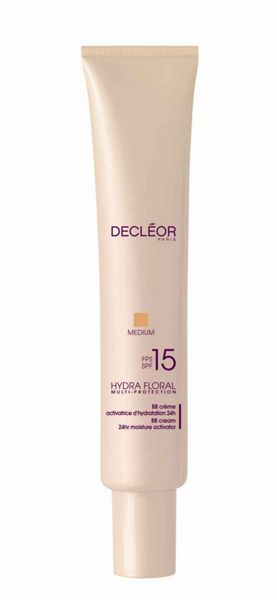 Decléor Hydra Floral Multi-Protection BB Cream