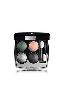 LES 4 OMBRES Multi-Effects Quadra Eyeshadow