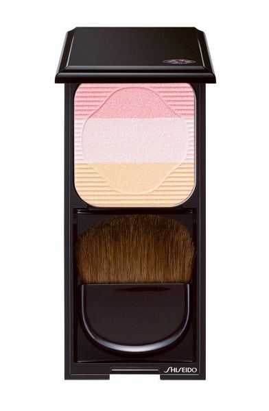 Shiseido Face Colour Enhancing Trio