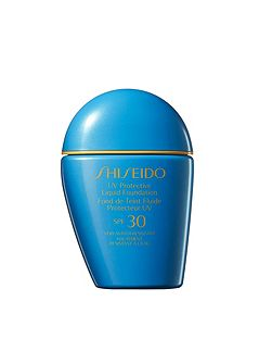 UV Protective Liquid Foundation