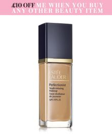 Perfectionist Youth-Infusing Foundation SPF 25