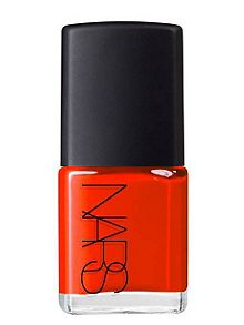 Red Nail Varnish - House of Fraser