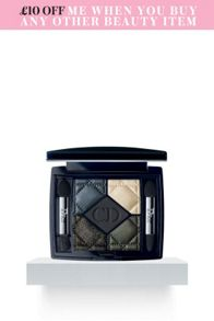 5 Couleurs Designer All-in-one artistry Palette