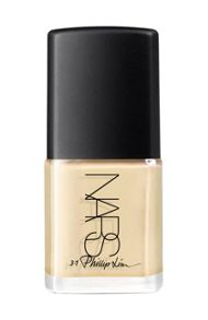 Nars Cosmetics Phillip Lim Nail Collection Limited Edition