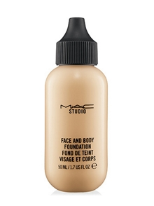 MAC Studio Face and Body Foundation 50ml
