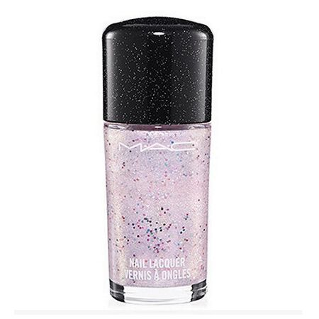 M·A·C Heirloom Mix Studio Nail Lacquer