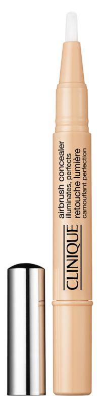 Clinique Airbrush Concealer All Skin Types Deep Caramel