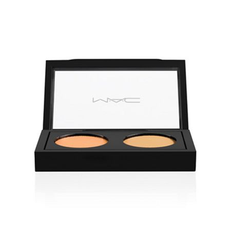 M·A·C Studio Finish Concealer Duo