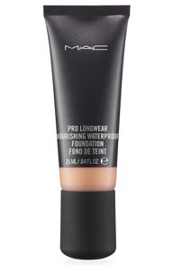 Pro Longwear Nourishing Waterproof Foundation