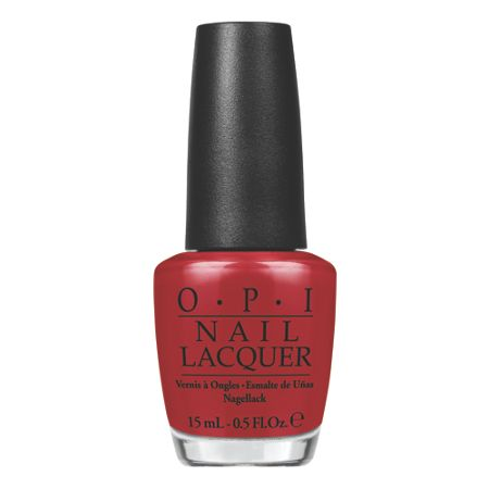 OPI Venice Collection Nail Lacquer