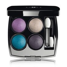 LES 4 OMBRES <br> Multi-Effects Quadra Eyeshadow