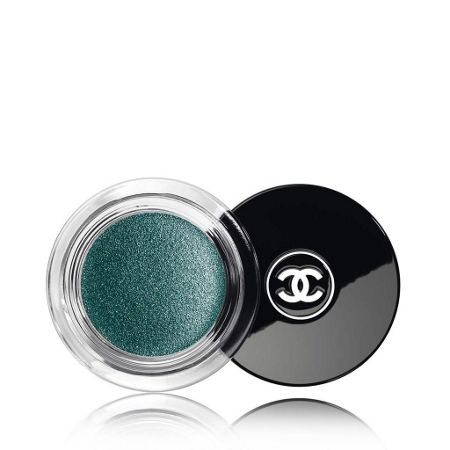 CHANEL ILLUSION D`OMBRE Long Wear Luminous Eyeshadow 4g