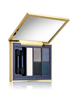 Pure Color Envy EyeShadow 5-Color Palette