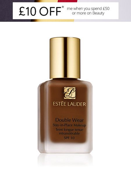 Estée Lauder Double Wear Stay-in-Place Makeup SPF 10