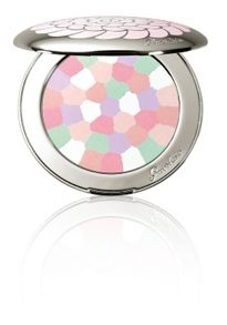 Guerlain Meteorites Voyage Refillable powder