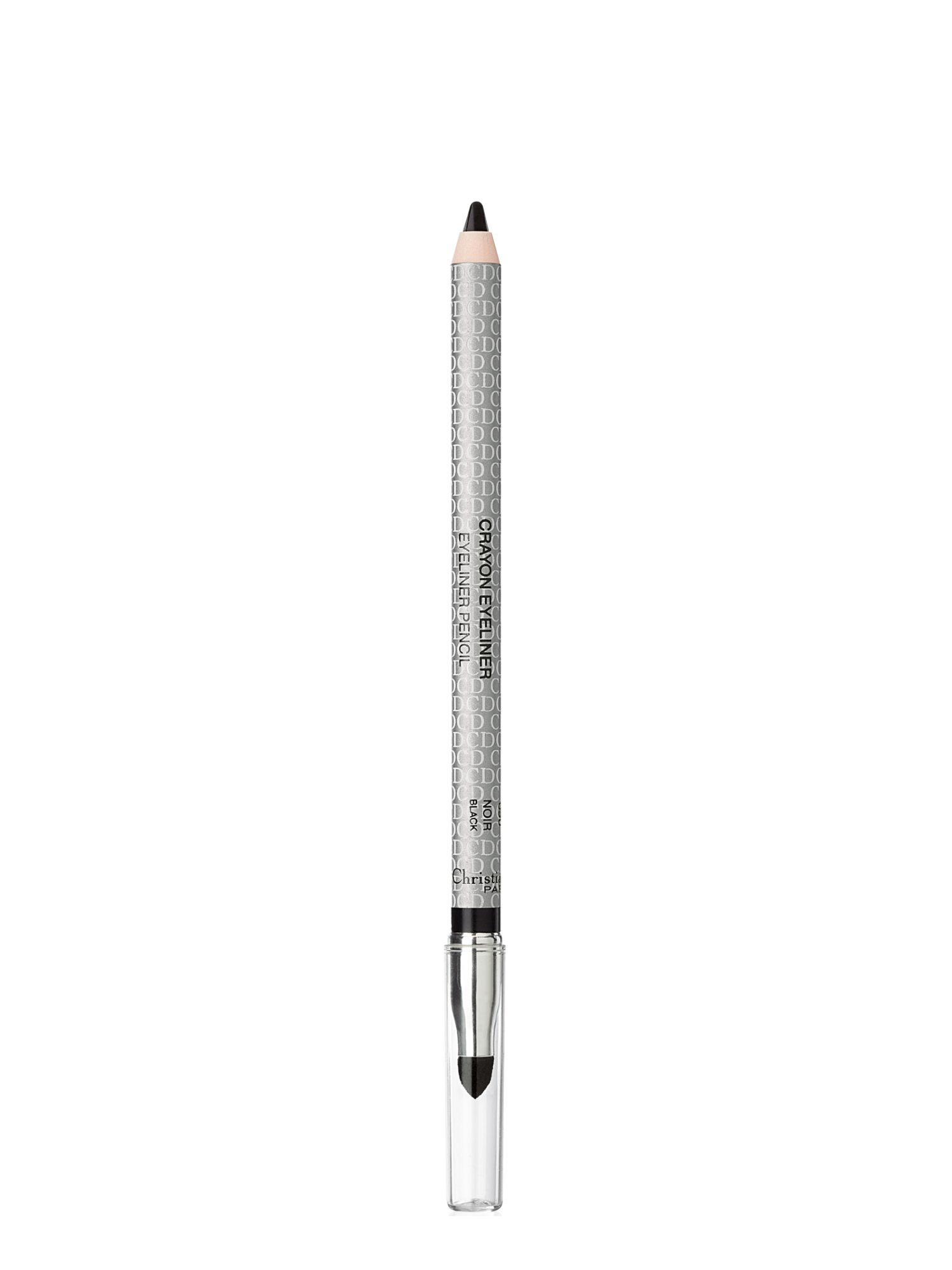 dior crayon eyeliner eyeliner pencil with blending tip review compare prices buy online. Black Bedroom Furniture Sets. Home Design Ideas
