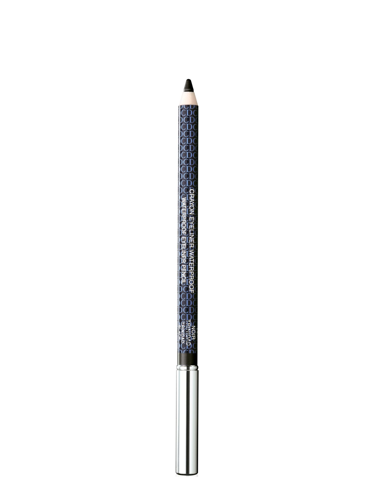 Crayon Eyeliner Waterproof Long-wear Pencil