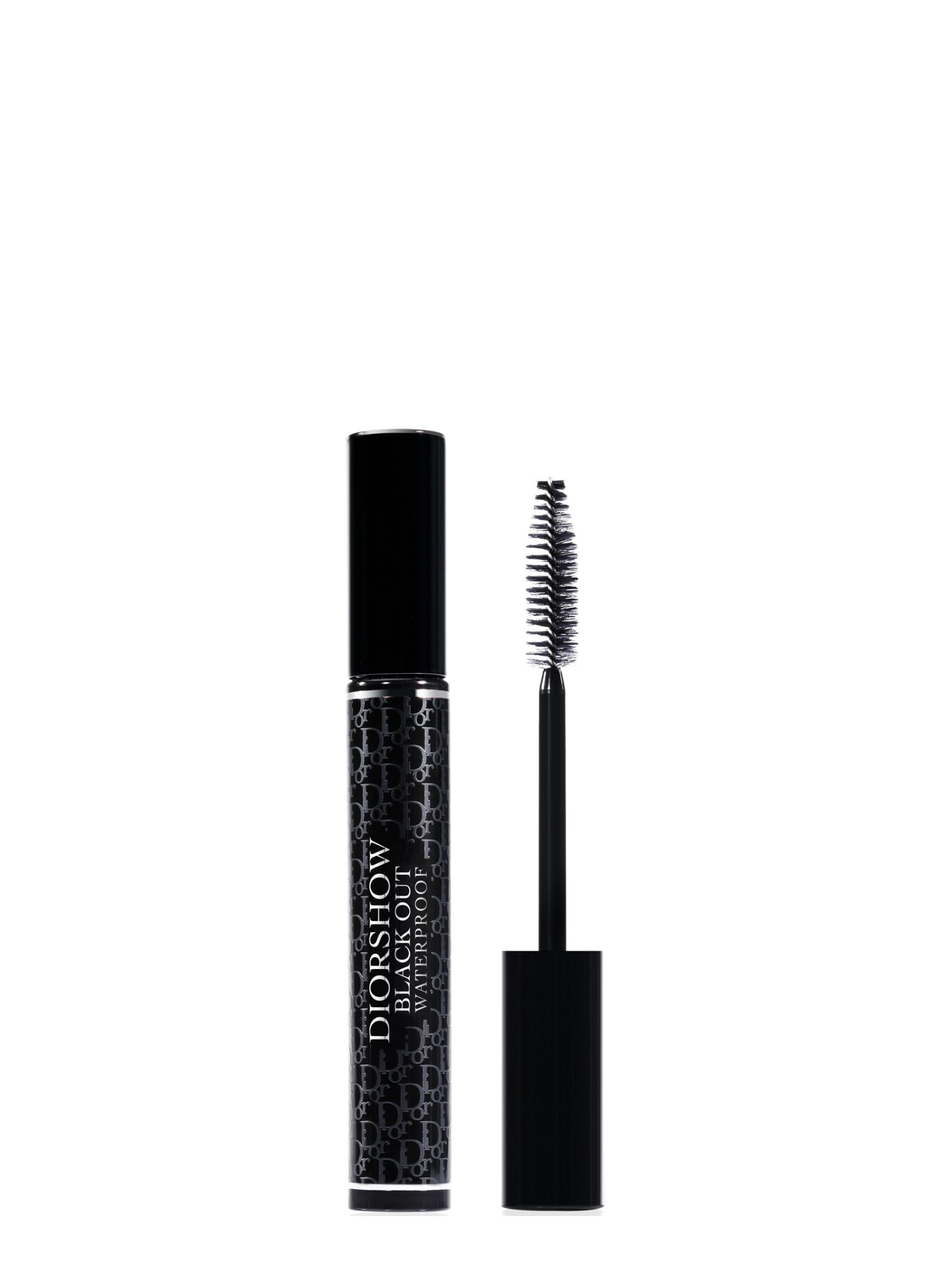 Diorshow Black Out Waterproof Volume Mascara