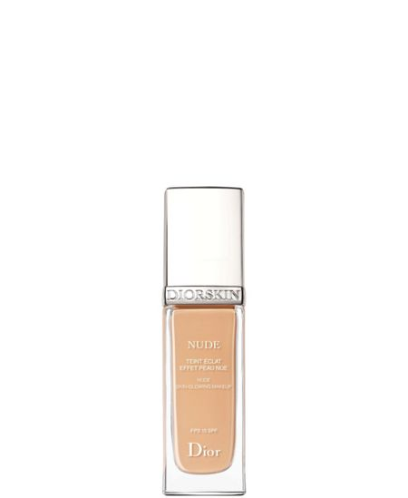 Dior DiorSkin Nude Natural Glow radiant foundation