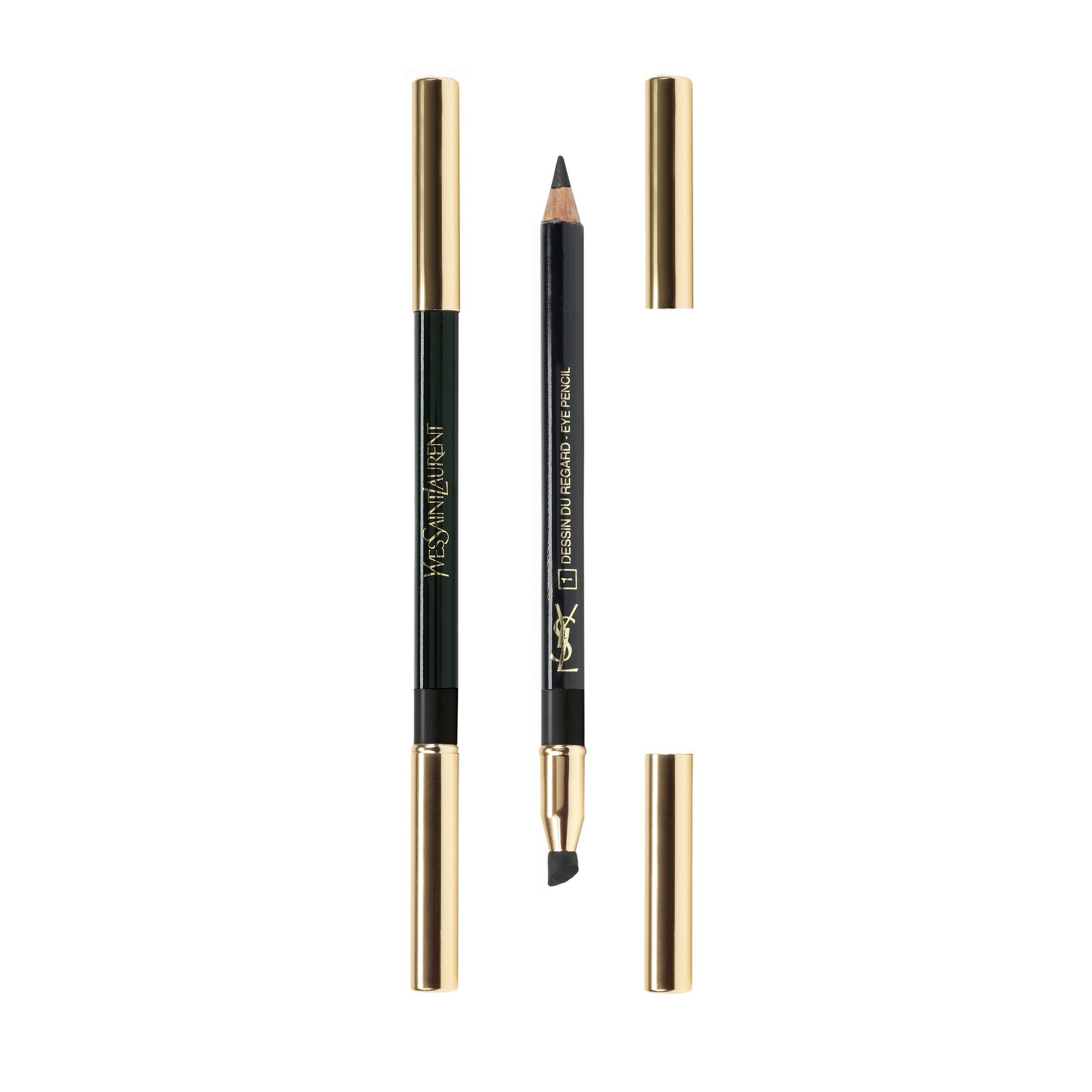 Dessin Du Regard Long-Lasting Eye Pencil