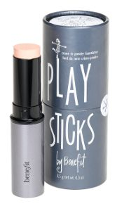 Benefit Play Sticks Creme To Powder Foundation