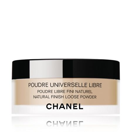 CHANEL POUDRE UNIVERSELLE LIBRE Natural Loose Powder