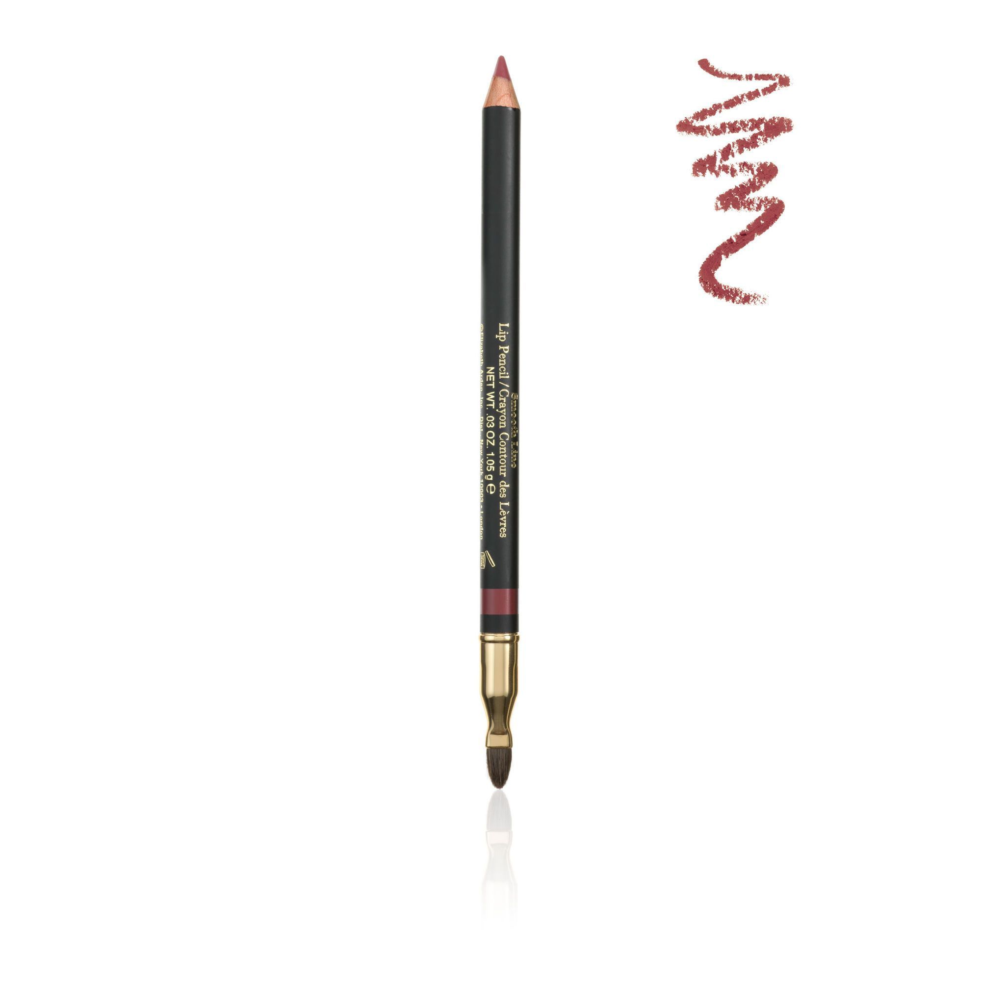 Elizabeth Arden Colour Intrigue Lip Liner Taupe