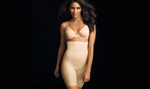 Women's Shapewear Levels of control