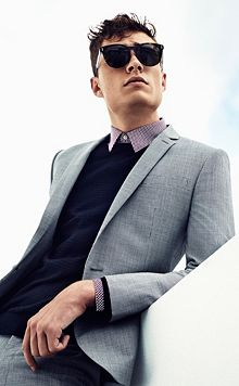 Suits :: Tailored & Designer Suits for Men :: House of Fraser