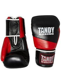 Tandy Training Gloves