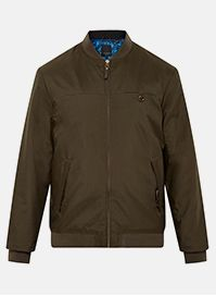 Ted Baker Sailon Padded Bomber Jacket