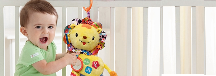 Baby and Preschool Toys