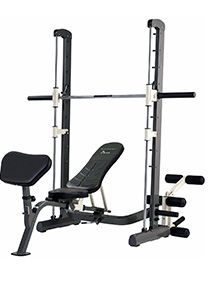 Tunturi Machine Weight Bench