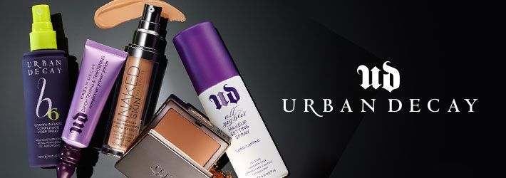 UrbanDecay Face