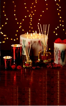 Shop Christmas Fragrance