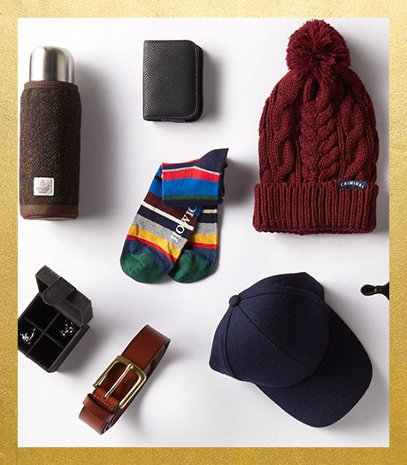 Shop Gifts for Him