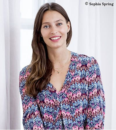 Deliciously Ella's Biography