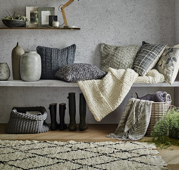 Gray and Willow Homeware