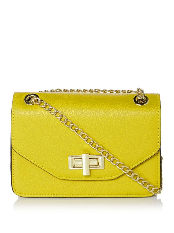 THERAPY Bailey cross-body bag