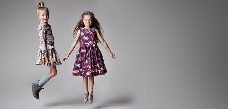 Shop Girls' Dresses & Kids' Occasionwear