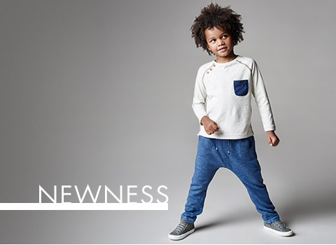Shop Kids & Toys New Arrivals