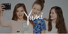 Shop Yumi Girls