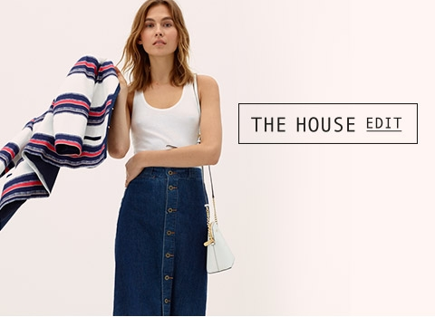 Shop The House Edit