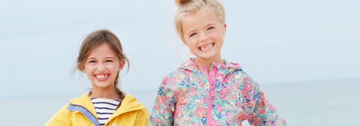 Joules Kids