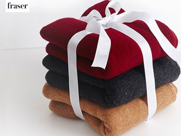 Read the Cashmere Gifting Feature