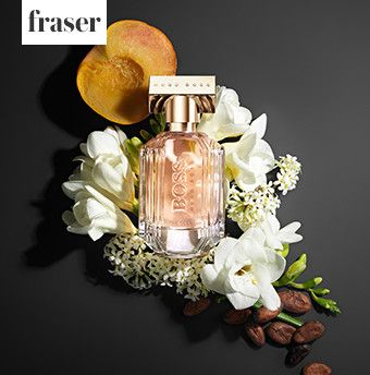 Read the floral fragrance feature